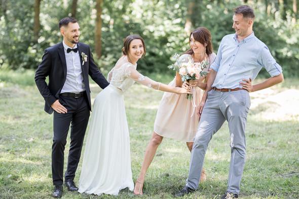 Весілля Маші та Вови - фото №37