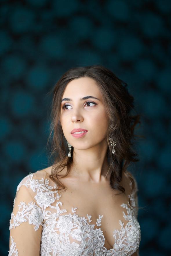 Tatyana & Vladimir Wedding - фото №13