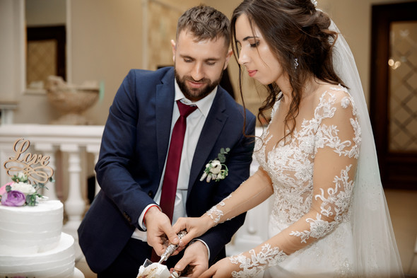 Tatyana & Vladimir Wedding - фото №93