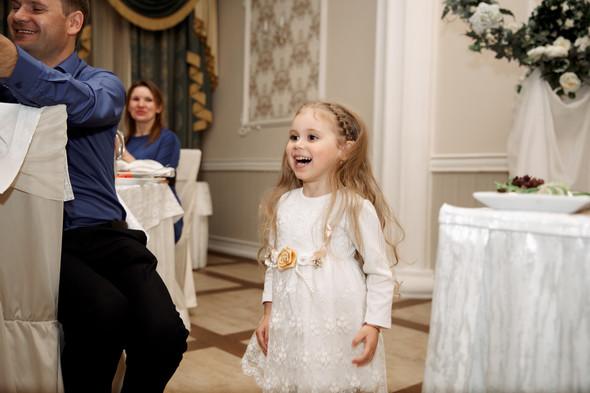 Tatyana & Vladimir Wedding - фото №86