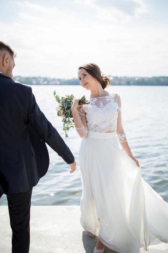 Весілля Маші та Вови - фото №69