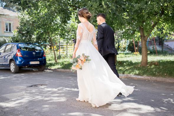 Весілля Маші та Вови - фото №12