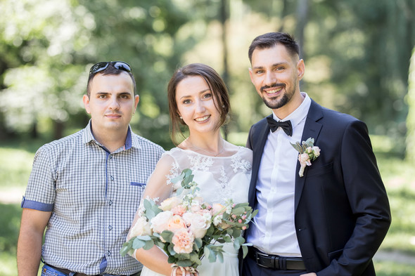 Весілля Маші та Вови - фото №34