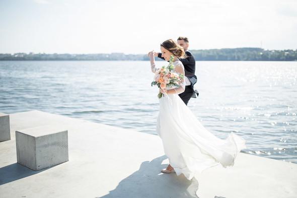 Весілля Маші та Вови - фото №67
