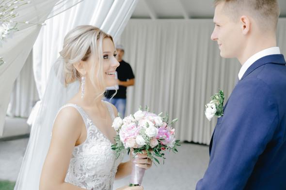 Весілля Анастасії і Тараса - фото №107