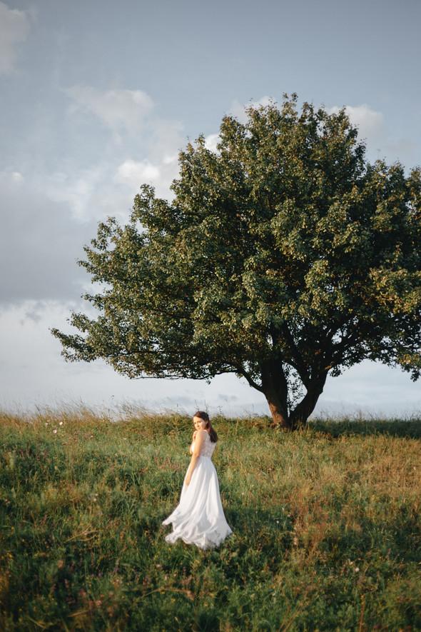 Красивая фотосессия Дианы - фото №14