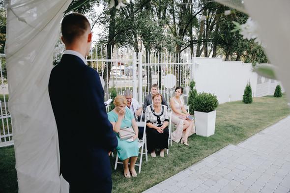Весілля Анастасії і Тараса - фото №87