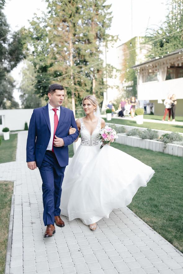 Весілля Анастасії і Тараса - фото №90
