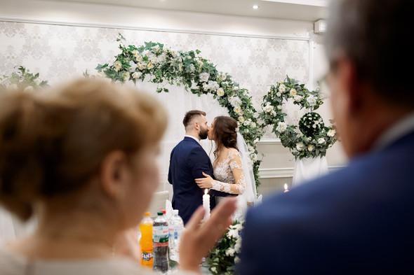 Tatyana & Vladimir Wedding - фото №77