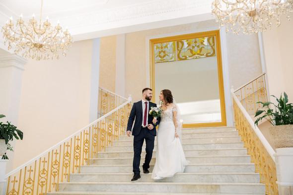 Tatyana & Vladimir Wedding - фото №31
