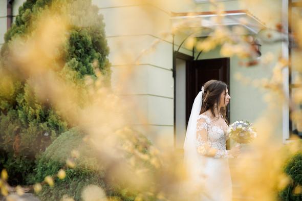 Tatyana & Vladimir Wedding - фото №34