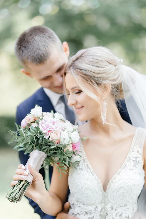 Весілля Анастасії і Тараса - фото №56