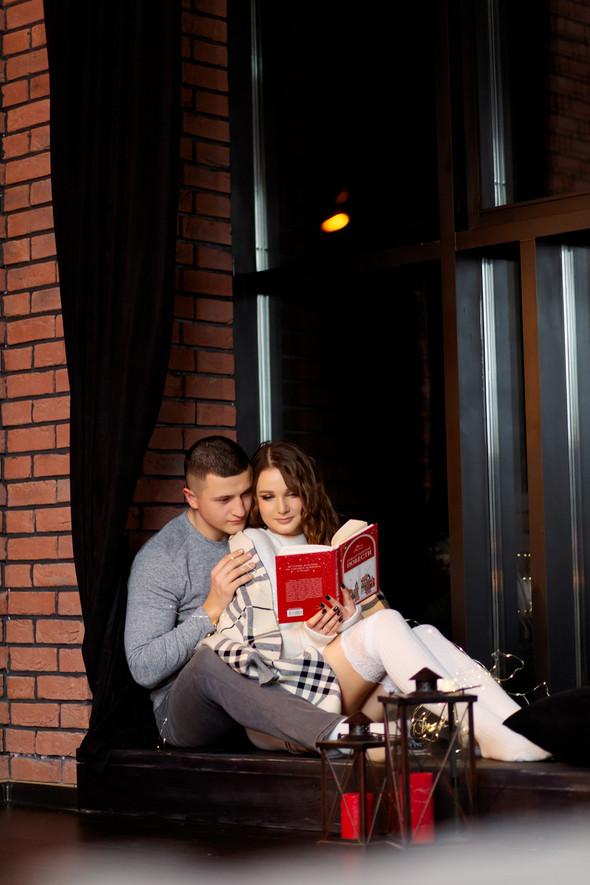 Love story Svеtlana & Vitaliy - фото №52