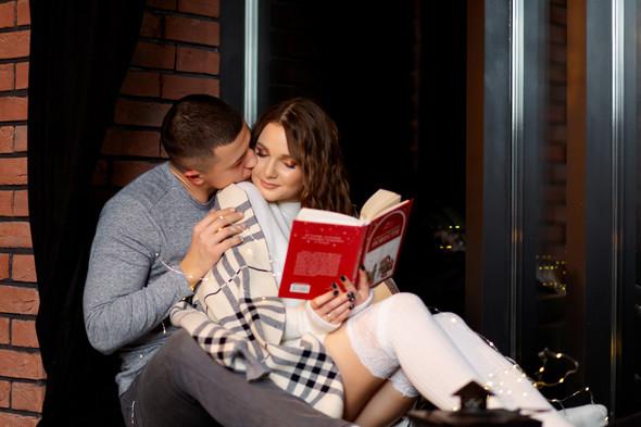 Love story Svеtlana & Vitaliy - фото №54
