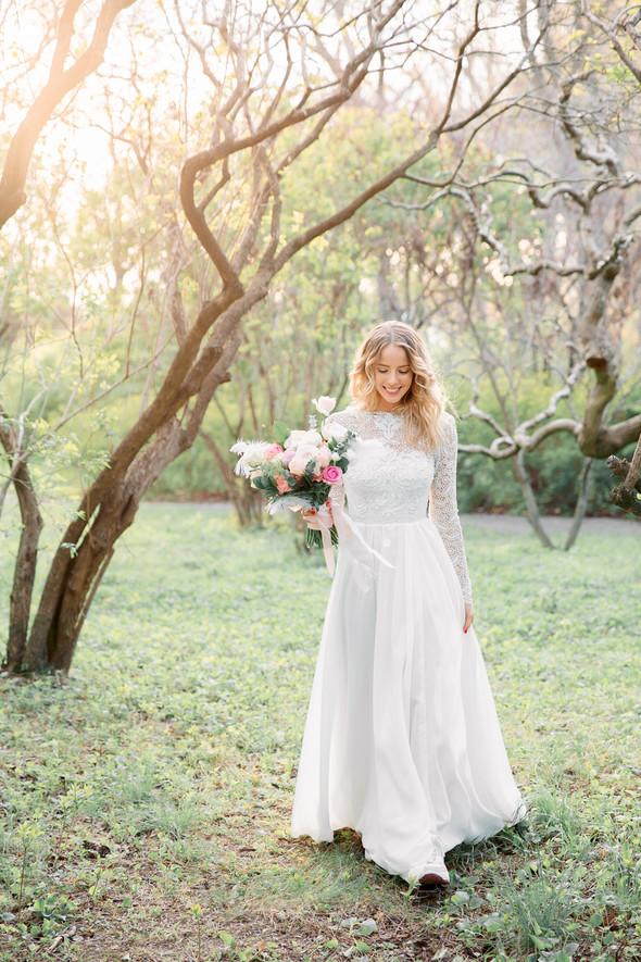Anna & Victor Wedding - фото №82