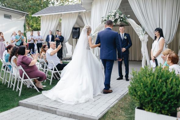 Весілля Анастасії і Тараса - фото №92