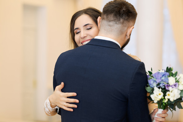 Tatyana & Vladimir Wedding - фото №30