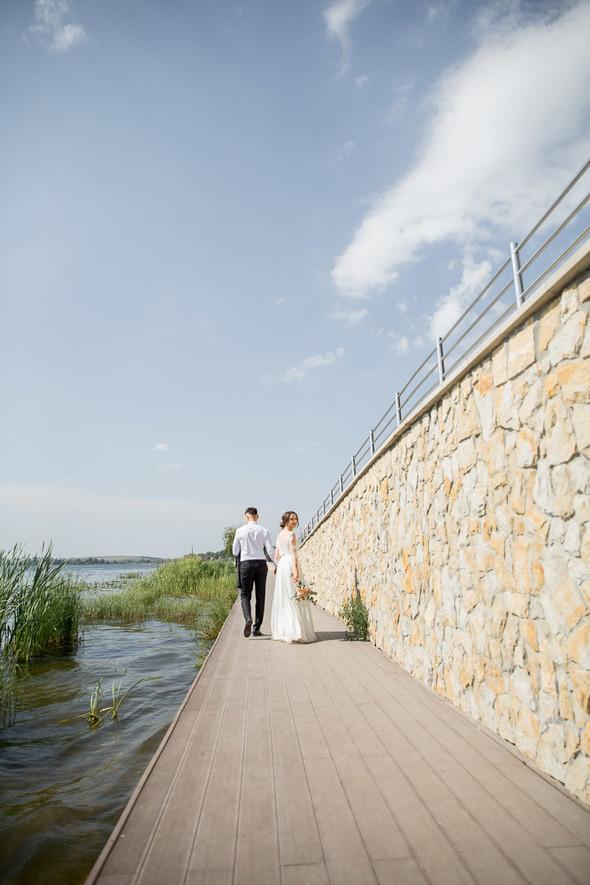 Весілля Маші та Вови - фото №59