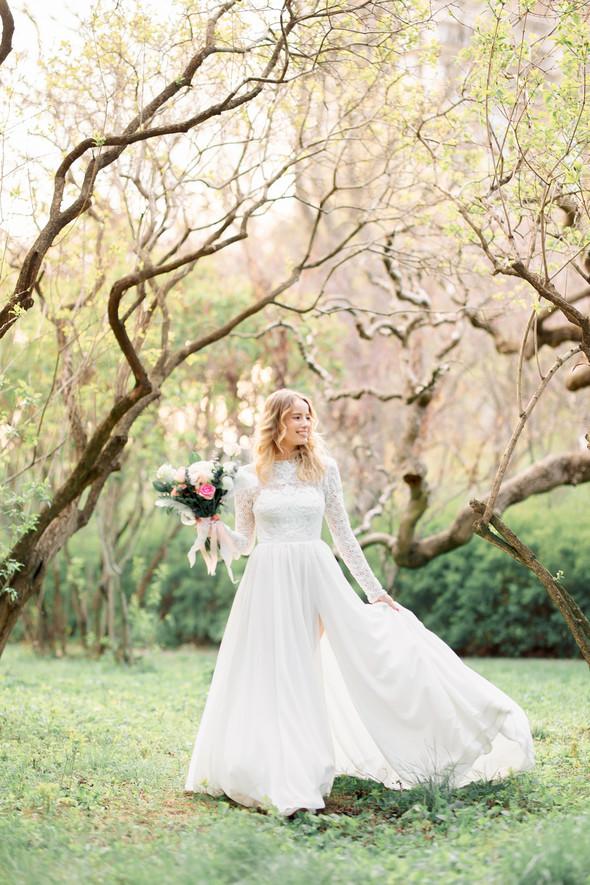 Anna & Victor Wedding - фото №83