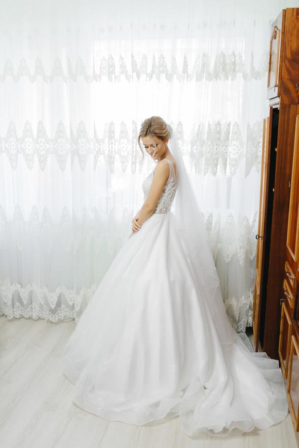 Весілля Анастасії і Тараса - фото №10