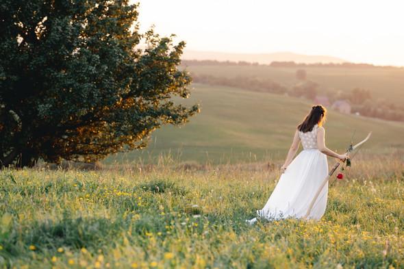 Красивая фотосессия Дианы - фото №35