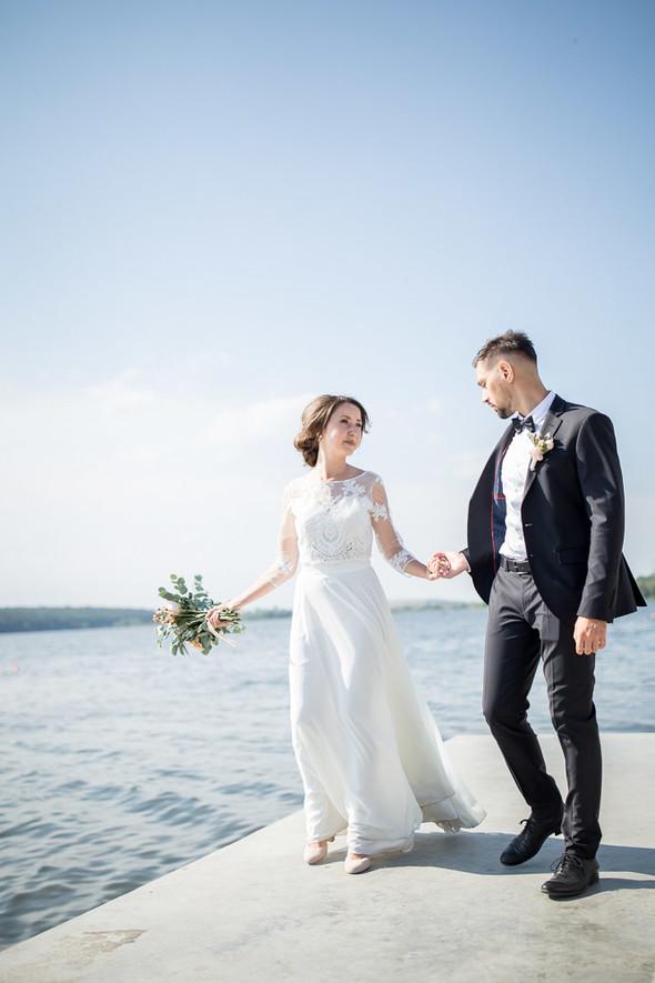 Весілля Маші та Вови - фото №65