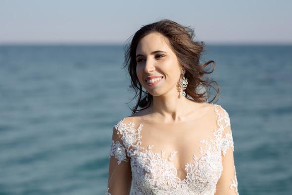 Tatyana & Vladimir Wedding - фото №61