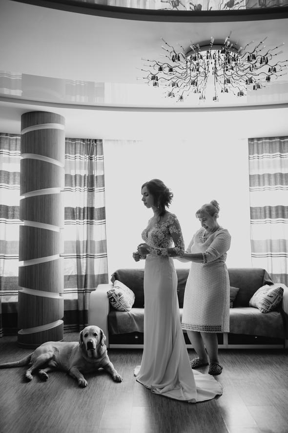 Tatyana & Vladimir Wedding - фото №9