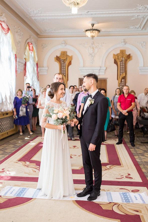 Весілля Маші та Вови - фото №25