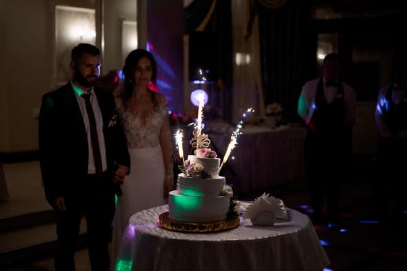 Tatyana & Vladimir Wedding - фото №91