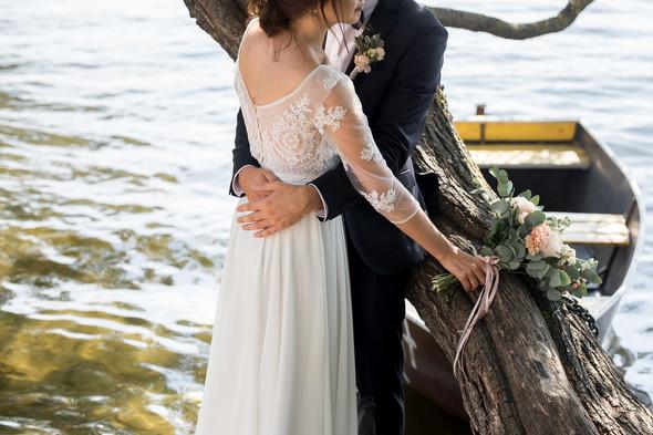Весілля Маші та Вови - фото №52
