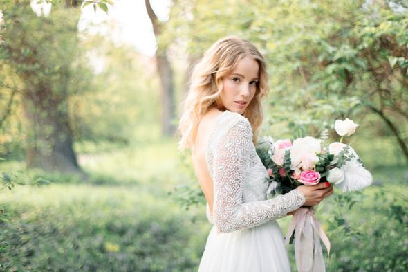 Anna & Victor Wedding - фото №62