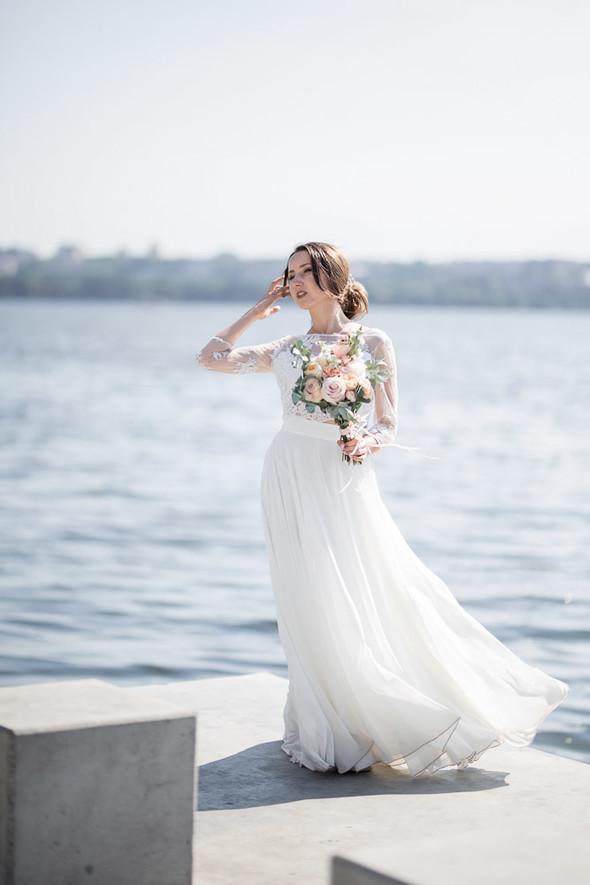 Весілля Маші та Вови - фото №76