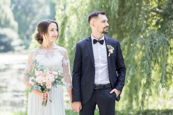 Весілля Маші та Вови - фото №46