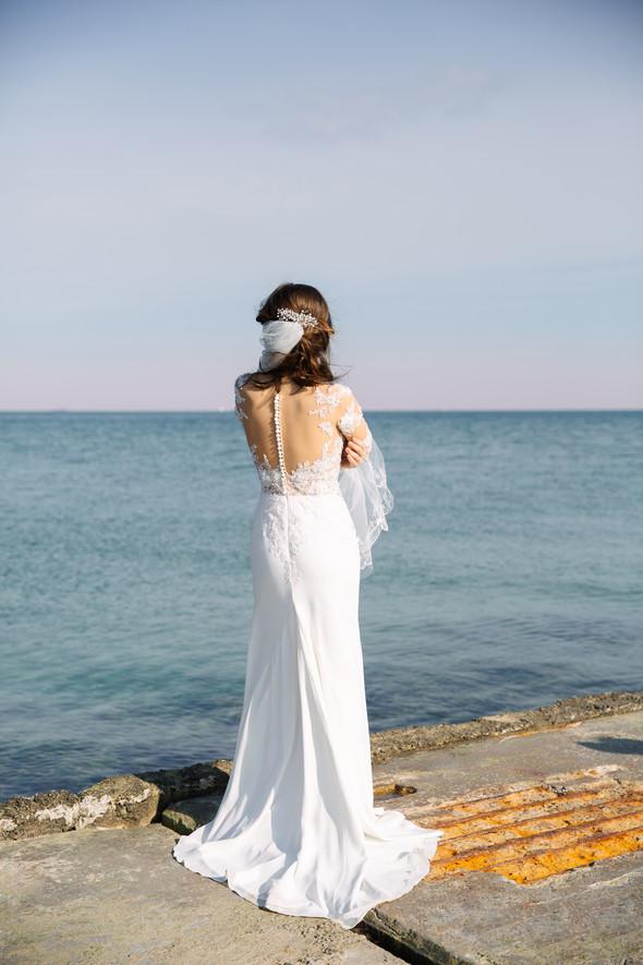 Tatyana & Vladimir Wedding - фото №52