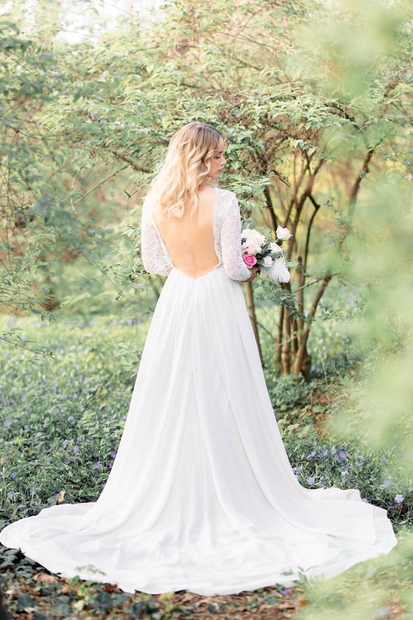 Anna & Victor Wedding - фото №59