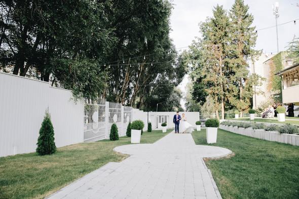 Весілля Анастасії і Тараса - фото №88