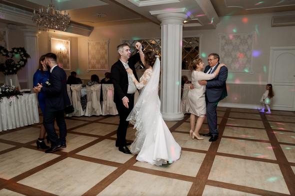 Tatyana & Vladimir Wedding - фото №89