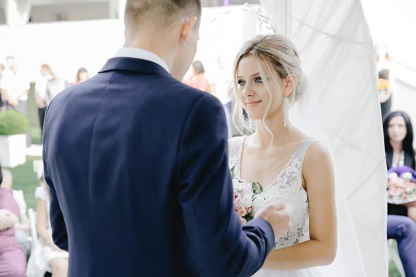 Весілля Анастасії і Тараса - фото №103
