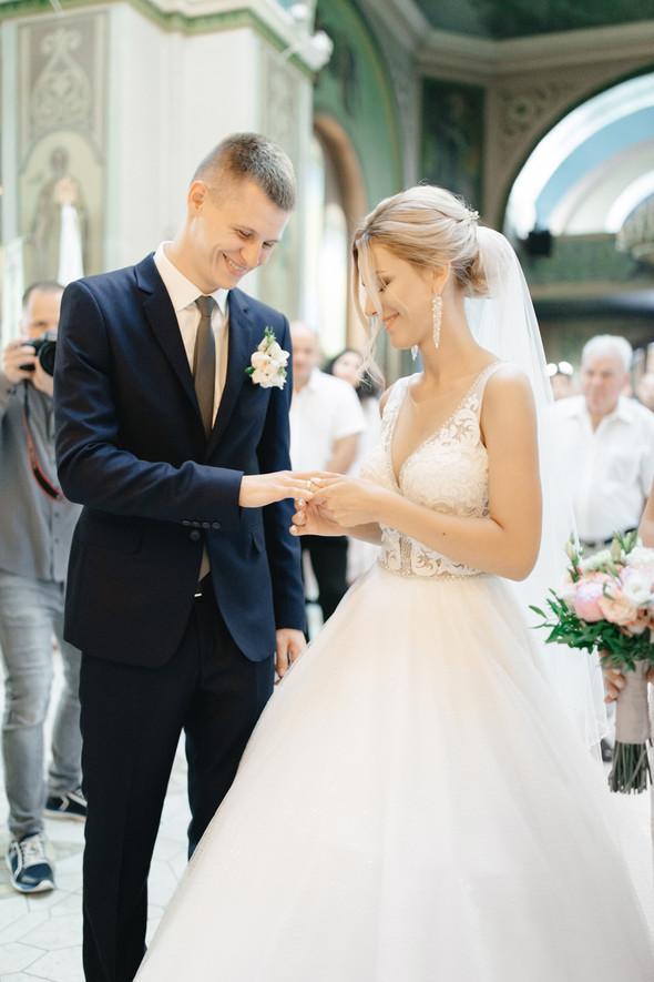 Весілля Анастасії і Тараса - фото №29