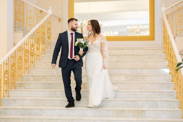 Tatyana & Vladimir Wedding - фото №32