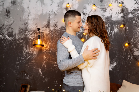 Love story Svеtlana & Vitaliy - фото №32