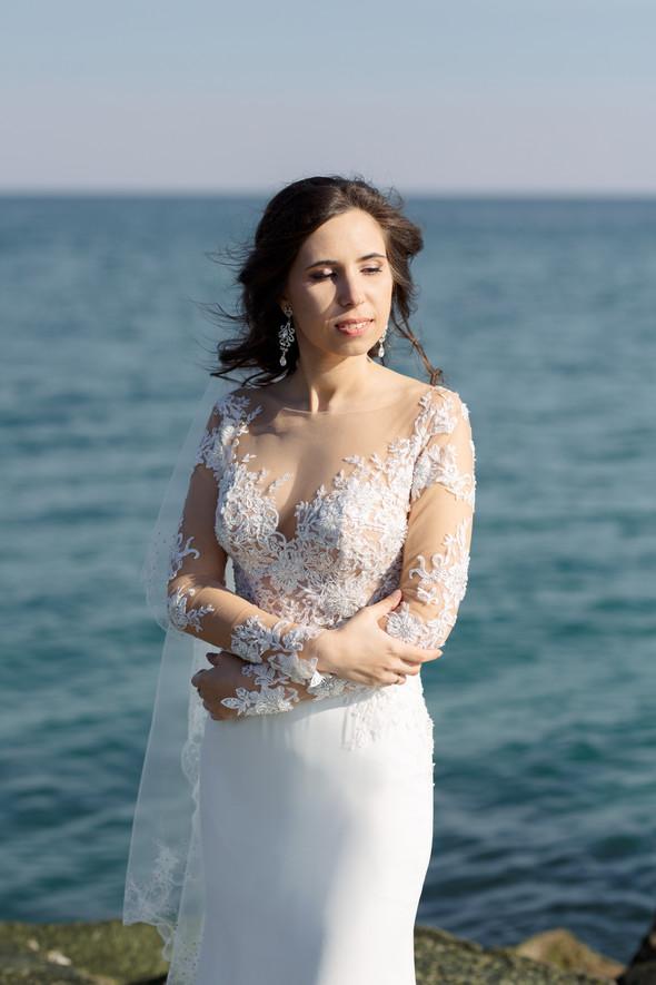 Tatyana & Vladimir Wedding - фото №58