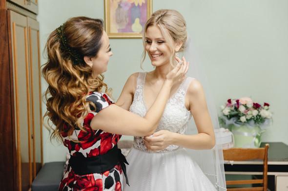 Весілля Анастасії і Тараса - фото №6