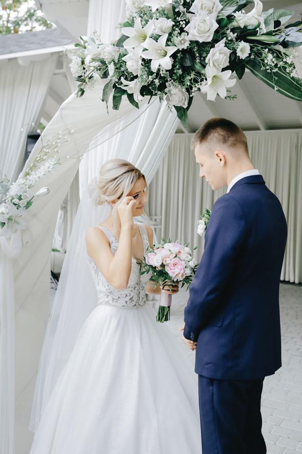 Весілля Анастасії і Тараса - фото №101