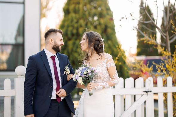 Tatyana & Vladimir Wedding - фото №70