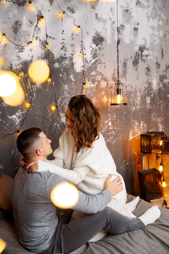 Love story Svеtlana & Vitaliy - фото №38