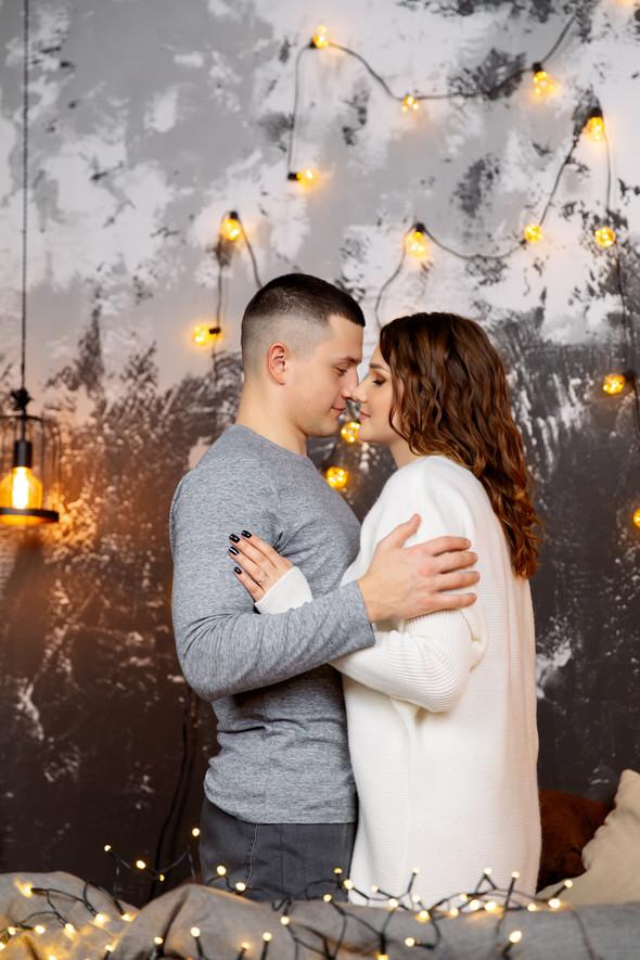 Love story Svеtlana & Vitaliy - фото №29