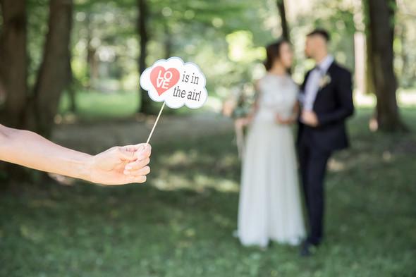 Весілля Маші та Вови - фото №39