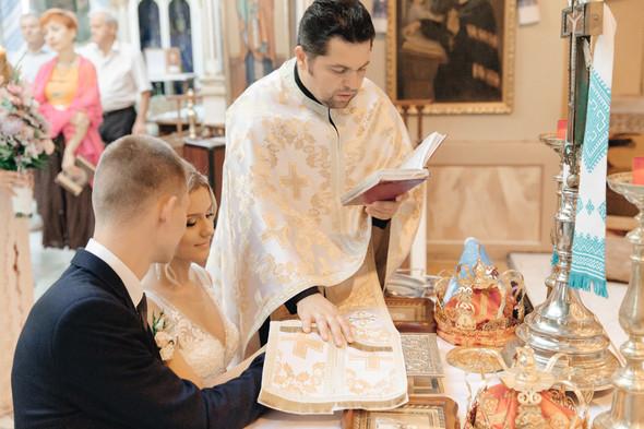 Весілля Анастасії і Тараса - фото №30